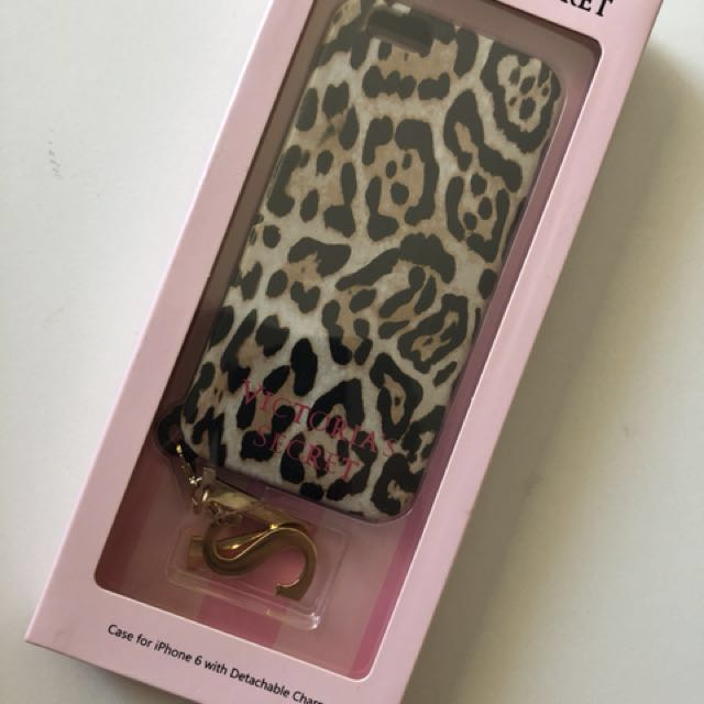 Victoria Secret iPhone 6/6s case.