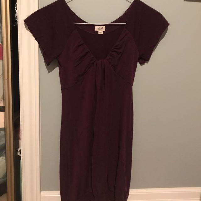 Wilfred Dress *PRICE REDUCED*