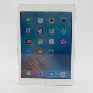 Refurbished Apple iPad Air 1st gen 16GB Wifi Grade A Warranty