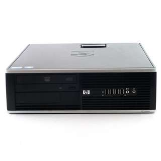 Refurbished HP Elite 8000 SFF Core 2 Duo 3.0GHz 4GB Ram 160GB HDD DVDRW Windows 10 Home Warranty