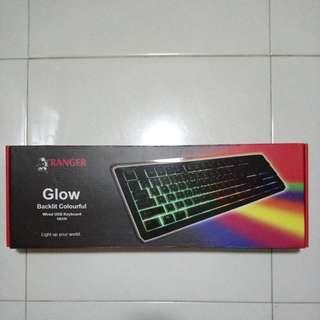 Ranger Backlit Keyboard