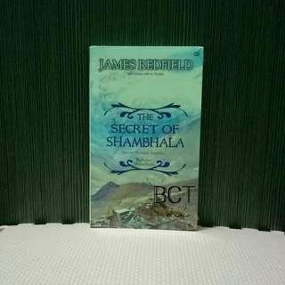 JAMES REDFIELD - SECRET OF SHAMBHALA