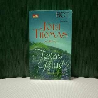 JODI THOMAS - TEXAS BLUE