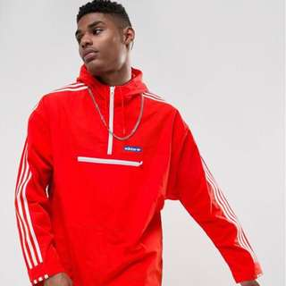 Adidas Originals Osaka Tennoji windbreaker