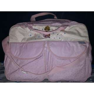 *PRELOVED* Baby bag for baby girl 👧