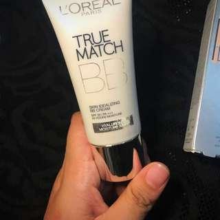 Loreal True Match BB Cream