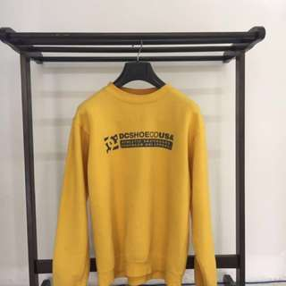 DC Sweatshirt