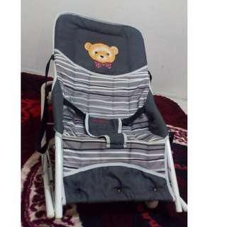 Baby bouncer RM65