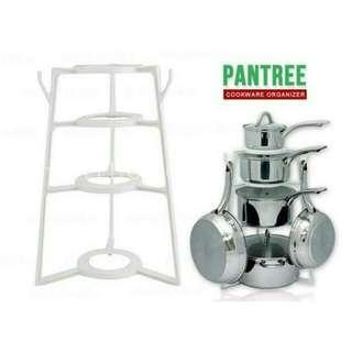 Pantree