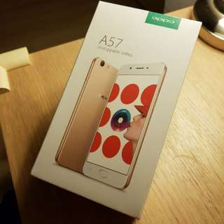 BNIB (Sealed) OPPO A57 for sale