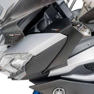Puig Front Deflector for Yamaha Tracer MT09