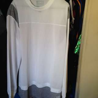 Crooks And Castles Long Sleeve M