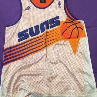 Phoenix suns training jersey