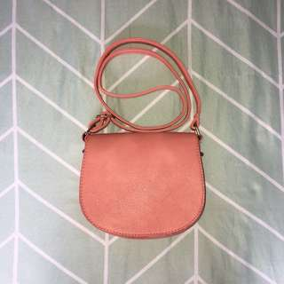 Studded Valleygirl Bag