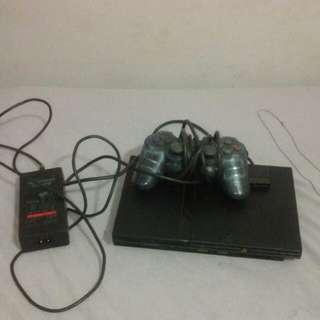 Playstation 2 w/ Controller