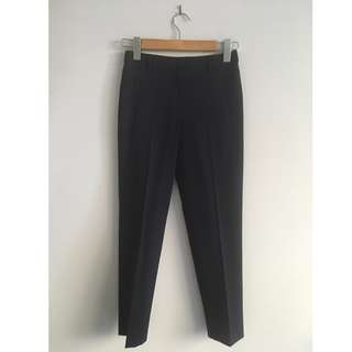TOPSHOP Business Work Pants WORN ONCE
