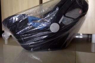 Baby Car Seat/ Stroller Seat