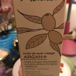 Melvina Argan+ Face Care Oil