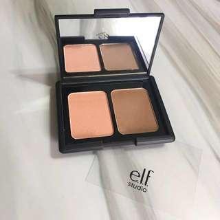 ELF Blush & Bronzing Powder - St Lucia