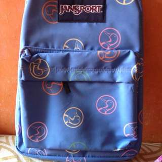 Class A Jansport Bag (good quality)
