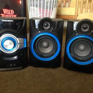Thomson Speakers