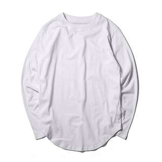 Pre Order Long Sleeve Top