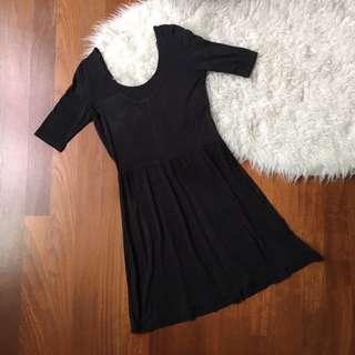 Cotton on dinner dress