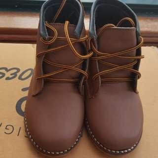 Boy Shoes Two Little Toes 2yo