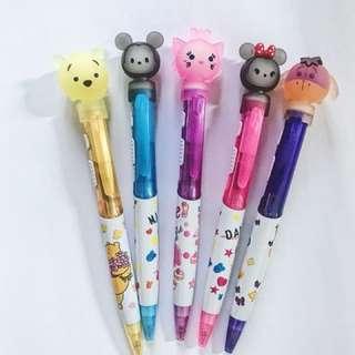 Tsum Tsum Pen (Set)