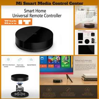 Mi Smart Home All-In-One Media Control Center