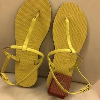havaianas 哈瓦仕 涼鞋
