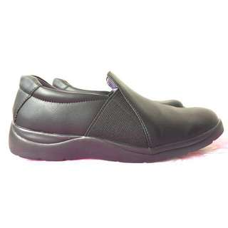 Pansy Shoe with Light Eva+r Sole