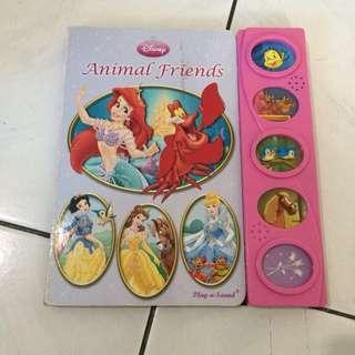 Disney - Animals Friends