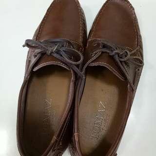 TOMAZ leather Shoes