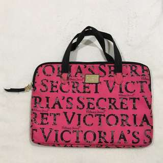 Victoria secret laptop bag