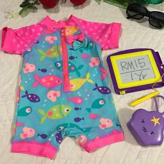 swimming suit for kiddos