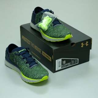 Under armour charged bandit 3 brand new US10 size