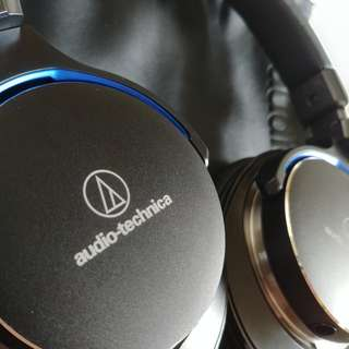 [12.12] Audio-Technica ATH MSR7