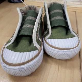 Mothercare kids shoe