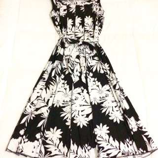 PerSeption Concept Long Midy Dress