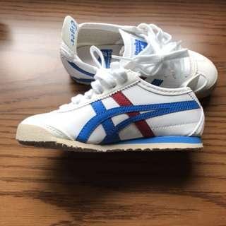 Onitsuka Tiger Boy's Shoes