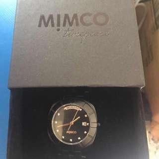 Authentic MIMCO Watch