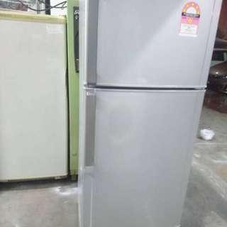 Refrigerator Fridge Peti Ice Ais Sejuk Frezeer sharp inverter