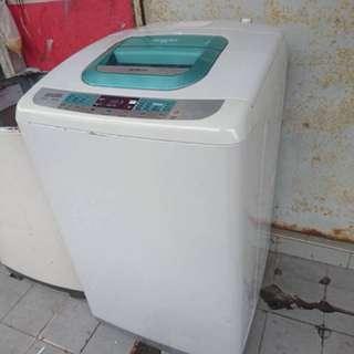 Washer Washing Machine Mesin Basuh Hitachi 9.5KG