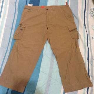 HUGO BOSS Orange Label Cargo Pants