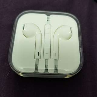 IPhone ear buds