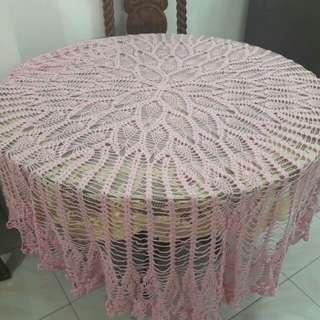 Table Cloth (Ginantsilyo)