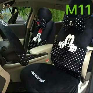 Universal Carseat Cover