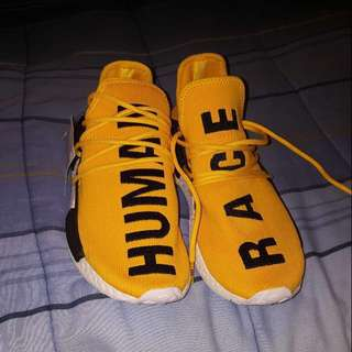 Adidas NMD Human Race Pharrell Williams Unauthorised Authentic