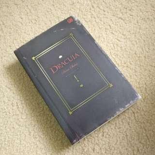 Dracula - Bram Stoker (ID)